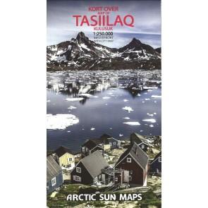 Tasiilaq - Kulusuk