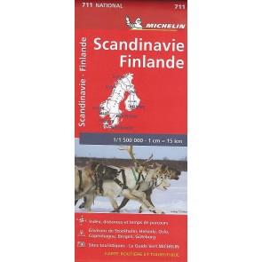 Scandinavia/Finland