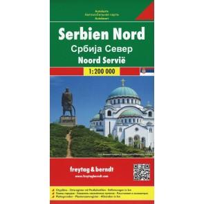Serbia North