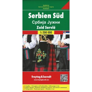 Serbia South