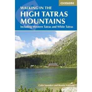 The High Tatras incl Western Tatras and White Tatras