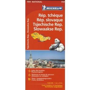 Czech Republic/Slovak Republic