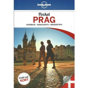 Pocket Prag (Lonely Planet)