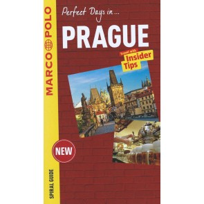 Perfect days in Prague
