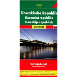 Slowakische Republik