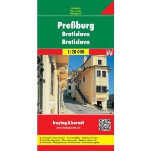 Bratislava/Pressburg
