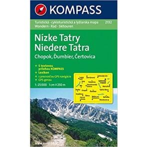 Niedere Tatra/Nízke Tatr