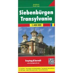 Transylvania/Siebenbürgen