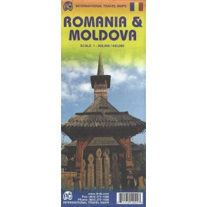 Romania and Moldova