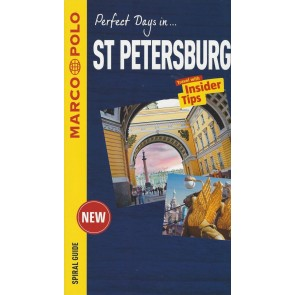 Perfect Days in St. Petersburg