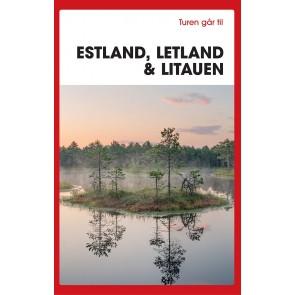 Estland, Letland & Litauen