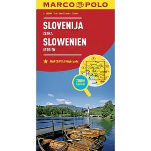 Slovenia, Istria
