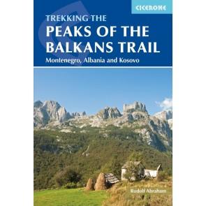 Trekking The Peaks of the Balkans Trail