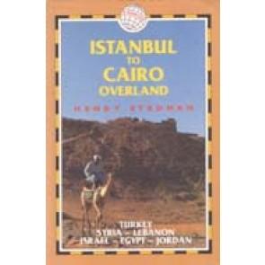 Istanbul to Cairo Overland