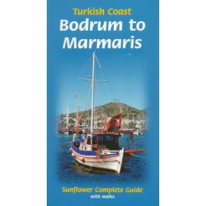 Turkish Coast - Bodrum to Marmaris