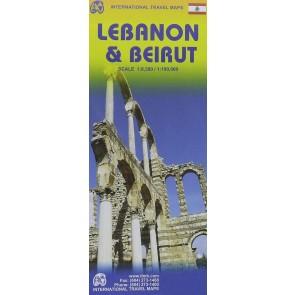 Lebanon & Beirut