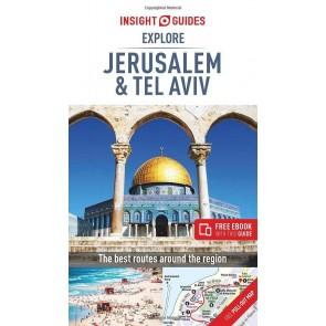 Explore Jerusalem & Tel Aviv