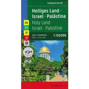 Israel Palestine Holy Land