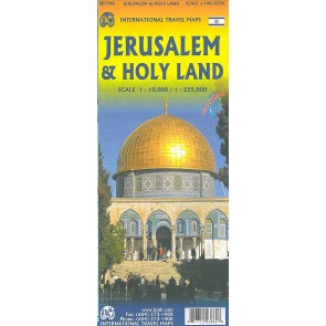 Jerusalem & Holy Land