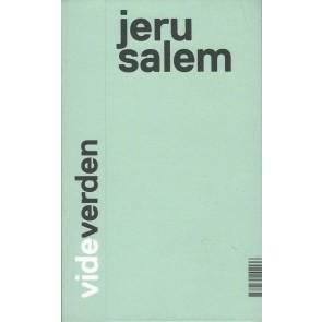 Vide Verden Jerusalem
