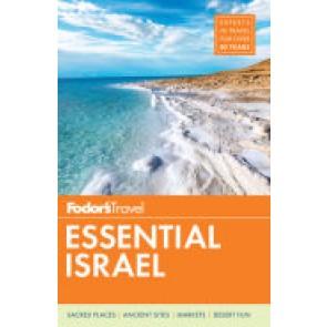 Fodor´s Essential Israel
