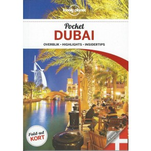 Pocket Dubai (Lonely Planet)