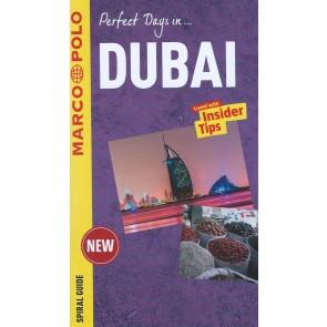 Perfect days in Dubai