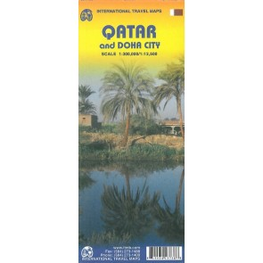 Qatar and Doha City