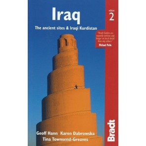 Iraq - The ancient sites & Iraqi Kurdistan