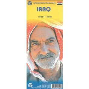 Iraq & Baghdad
