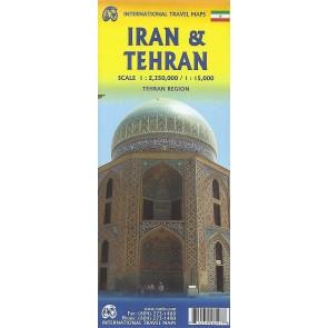 Iran & Tehran