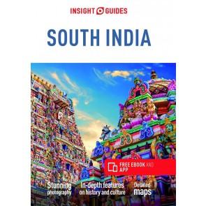 South India - udkommer i 2021