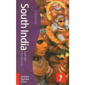 South India Handbook