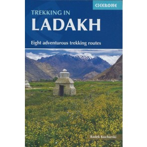 Trekking in Ladakh - Eight adventurous trekking routes