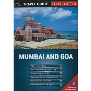 Goa and Mumbai
