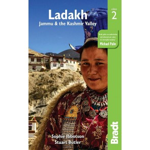 Ladakh - Jammu & the Kashmir Valley