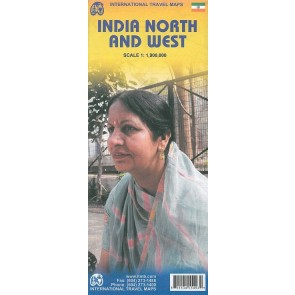 India North and West