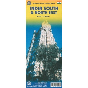 India South and North East