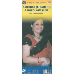 Kolkata/Calcutta and Northeast India