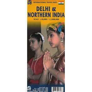 Delhi & Northern India