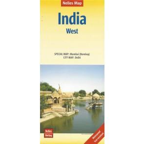 India West - udkommer i juli 2020