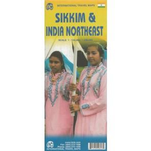 Sikkim and Northeast India