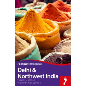 Delhi and Northwest India