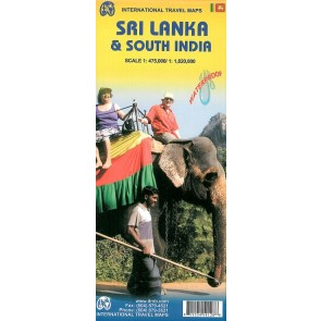 Sri Lanka & South India