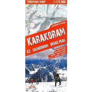 Karakoram Highway - K2