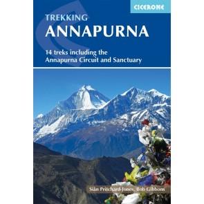 Trekking Annapurna - 14 treks incl. the Annapurna Circuit