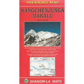 Kangchenjunga Makalu