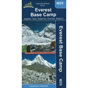 Everest Base Camp (Kala Patthar and Gokyo)