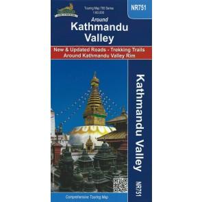 Around Kathmandu Valley