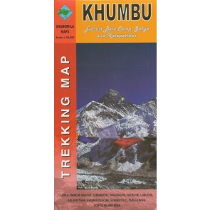Khumbu Everest Base Camp, Gokyo and Kalapatthar